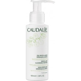 CAUDALIE MICELLAR CLEANSING WATER 100ML