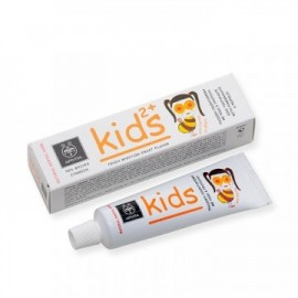 Apivita Παιδική Οδοντόκρεμα 50ml.