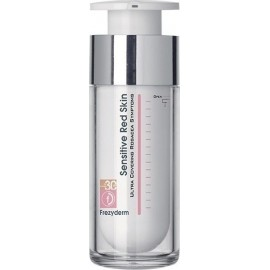 FREZYDERM SENSITIVE RED SKIN CC TINTED CREAM 30ML