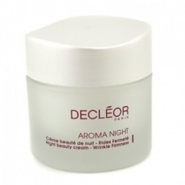 DECLEOR AROMA NIGHT BEAUTY CREAM 50 ML