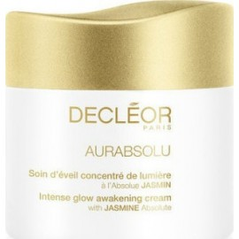 DECLEOR AURABSOLU INTENSE GLOW AWAKING CREAM 50ML