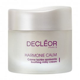 DECLEOR HARMONIE CALM SOOTHING MILKY CREAM 50ML