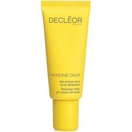 DECLEOR HARMONIE CALM RELAXING MILKY EYE GEL-CREAM 15ML
