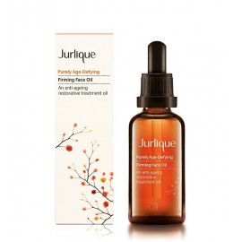 JURLIQUE PURELY AGE-DEFYING FIRMING FACE OIL 50ML