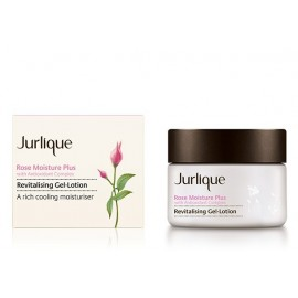 JURLIQUE ROSE MOISTURE PLUS REVITALISING GEL LOTION 50ML