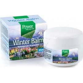 POWER HEALTH WINTER BALM 50GR