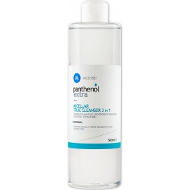 PANTHENOL EXTRA MICELLAR TRUE CLEANSER 500ML