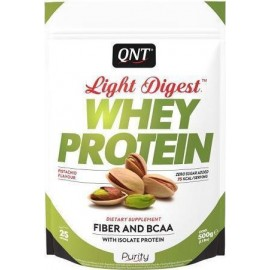 QNT Light Digest Whey Protein Pistachio 40gr
