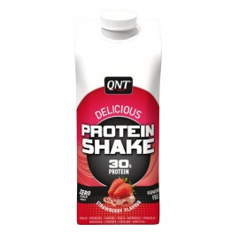QNT Protein Shake strawberry flavor 30gr
