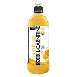 QNT Orange L-Carnitine 2000 700ml