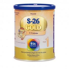 S-26 GOLD 1 400GR