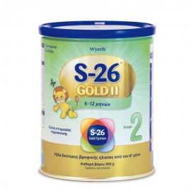 S-26 GOLD 2 400GR