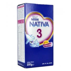 NESTLE NATIVA 3 350GR