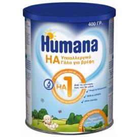 HUMANA HA 1 400GR