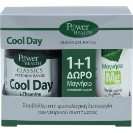 POWER HEALTH PLATINUM COOL DAY 30 TABS