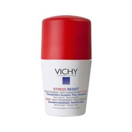 VICHY DEODORANT BILLE STRES RESIST 50ml