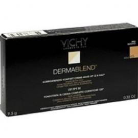 VICHY MAQUILLAGE DERMABLEND COMPACT CREME 45 10GR