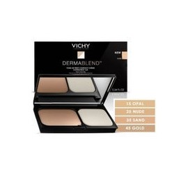 VICHY MAQUILLAGE DERMABLEND COMPACT CREME 25 10GR