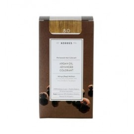 KORRES ARGAN COLOR LIGHT BLONDE 8.0