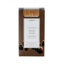 KORRES ARGAN COLOR MOCHA 7.7