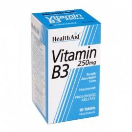 HEALTH AID VITAMIN B3 90TABS