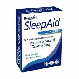 HEALTH AID SLEEP AID 60TAB