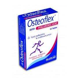 HEALTH AID OSTEOFLEX HYALURONIC 30TABS