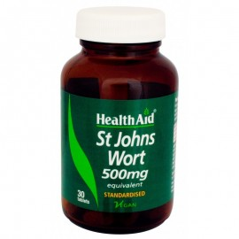 HEALTH AID ST.JOHN'S WORT 30TABS