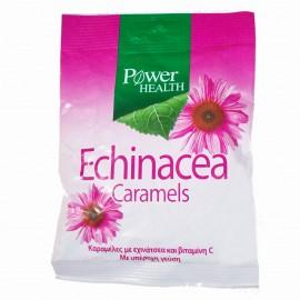 POWER HEALTH ECHINACEA CARAMELS 60GR