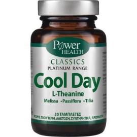 POWER HEALTH PLATINUM COOLDAY 30TABS