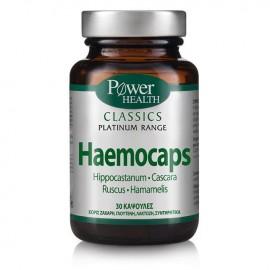 POWER HEALTH PLATINUM HAEMOCAPS 30CAPS