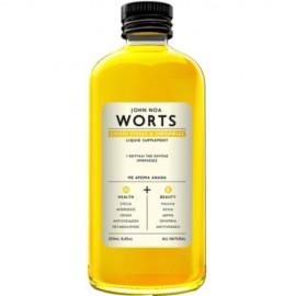 John Noa Worts Σιρόπι Ομορφιάς & Υγείας ΑΝΑΝΑΣ 250ml