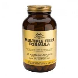 SOLGAR MULTIPLE FIBRE FORMULA 120VCAPS