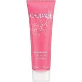 CAUDALIE ROSE DE VIGNE SHOWER GEL 50ML