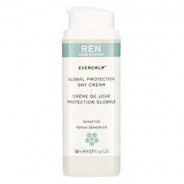 REN EVERCALM GLOBAL PROTECTION DAY CREAM - 50 ML