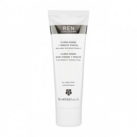 REN FLASH RINSE 75ML