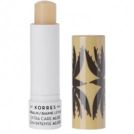 KORRES LIPBALM ALOE 5.0ML