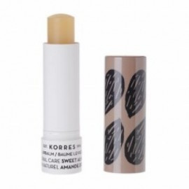 KORRES LIPBALM SWEET ALMOND 5.0ML