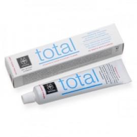 Apivita Οδοντόκρεμα Total