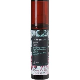 KORRES ANTIAGING BODY OIL JASMINE 100ML