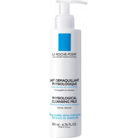 LA ROCHE POSAY LAIT DEMAQUILLANT PHYSIOLOGYQUE 200ML