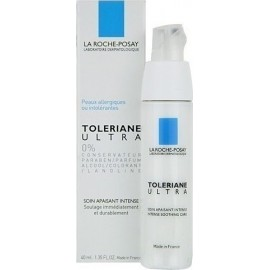 LA ROCHE-POSAY TOLERIANE ULTRA 0% CREAM 40ML