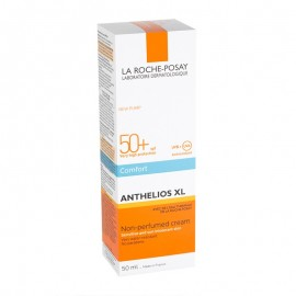 LA ROCHE POSAY ANTHELIOS XL CREAM NON-PERFUMED SPF50+ 50ML