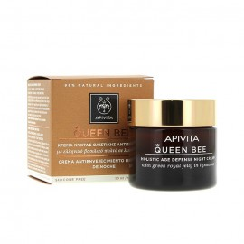 APIVITA QUEEN BEE NIGHT CREAM 50ML