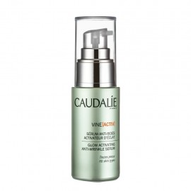 CAUDALIE VINE ACTIV GLOW ACTIVATING ANTI-WRINKLE SERUM 30 ML