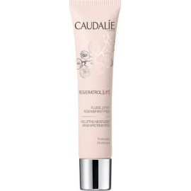 CAUDALIE RESVERATROL LIFT FACE LIFTING MOISTURIZER SPF20 40ML