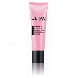 LIERAC COMFORT MASK RICH CREAM 50ML