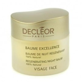 DECLEOR EXCELLENCE REGENERATING NIGHT BALM 30ML