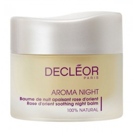 DECLEOR AROMA NIGHT SOOTHING NIGHT BALM