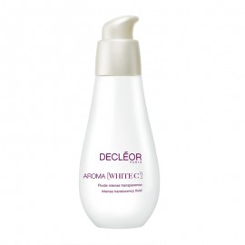 DECLEOR AROMA WHITE FLUIDE INTENSE TRANSLUCENCY BRIGHTENING ANTI DARK SPOT 50ML